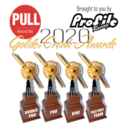 Golden Crank Awards: Top-5 Finalists Announced