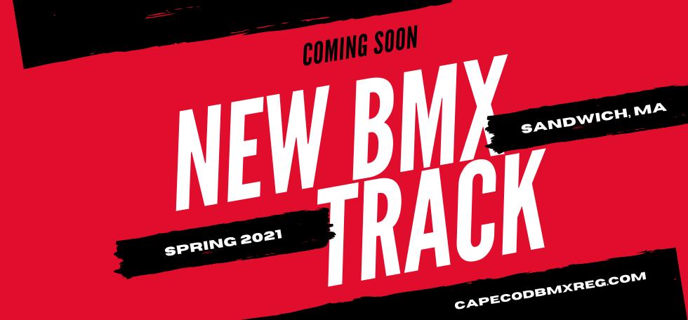 Cape Cod BMX