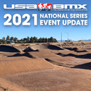 2021 USA BMX National Series Heads to High Desert 66 BMX