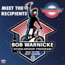 Bob Warnicke Scholarships 2021