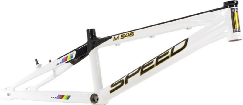 USA BMX / BMX CANADA - The Bike