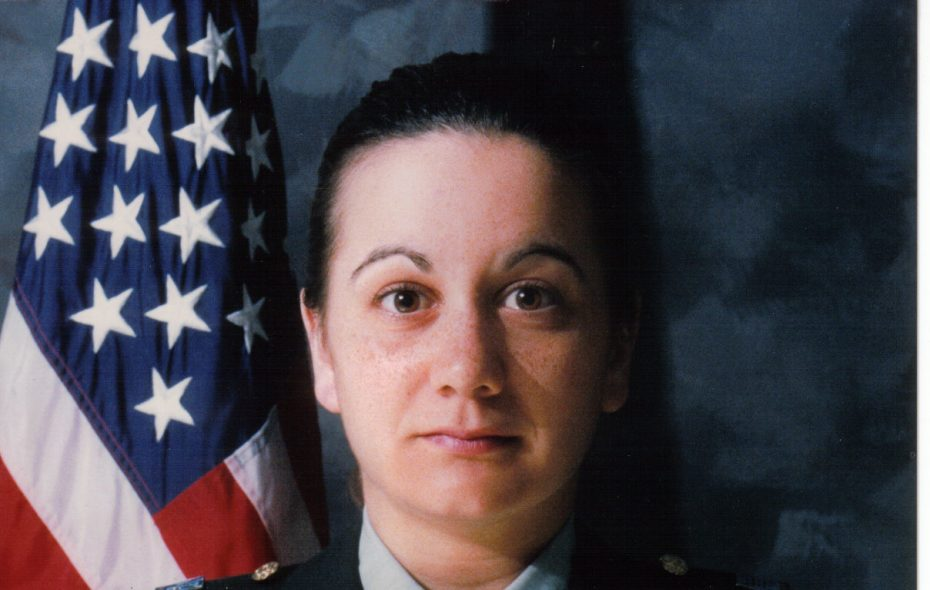 Cheektowaga native Sargeant Cari Anne Gasiewicz. Cari was an interpreter with the Military Intelligence Unit of the U.S. Army when she was killed by a roadside bomb  in 2004.