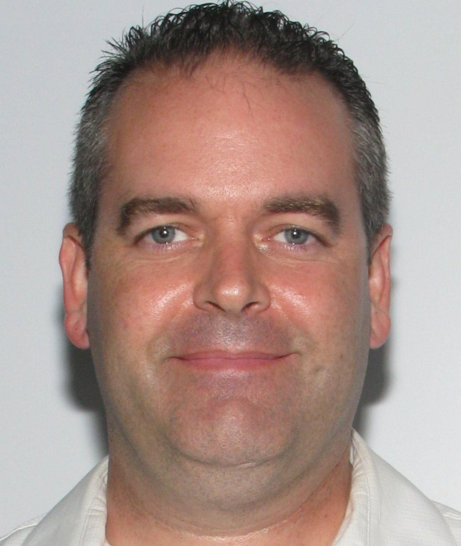 Anthony Robert Taglianetti II, of Woodbridge, Va., was arrested Friday.