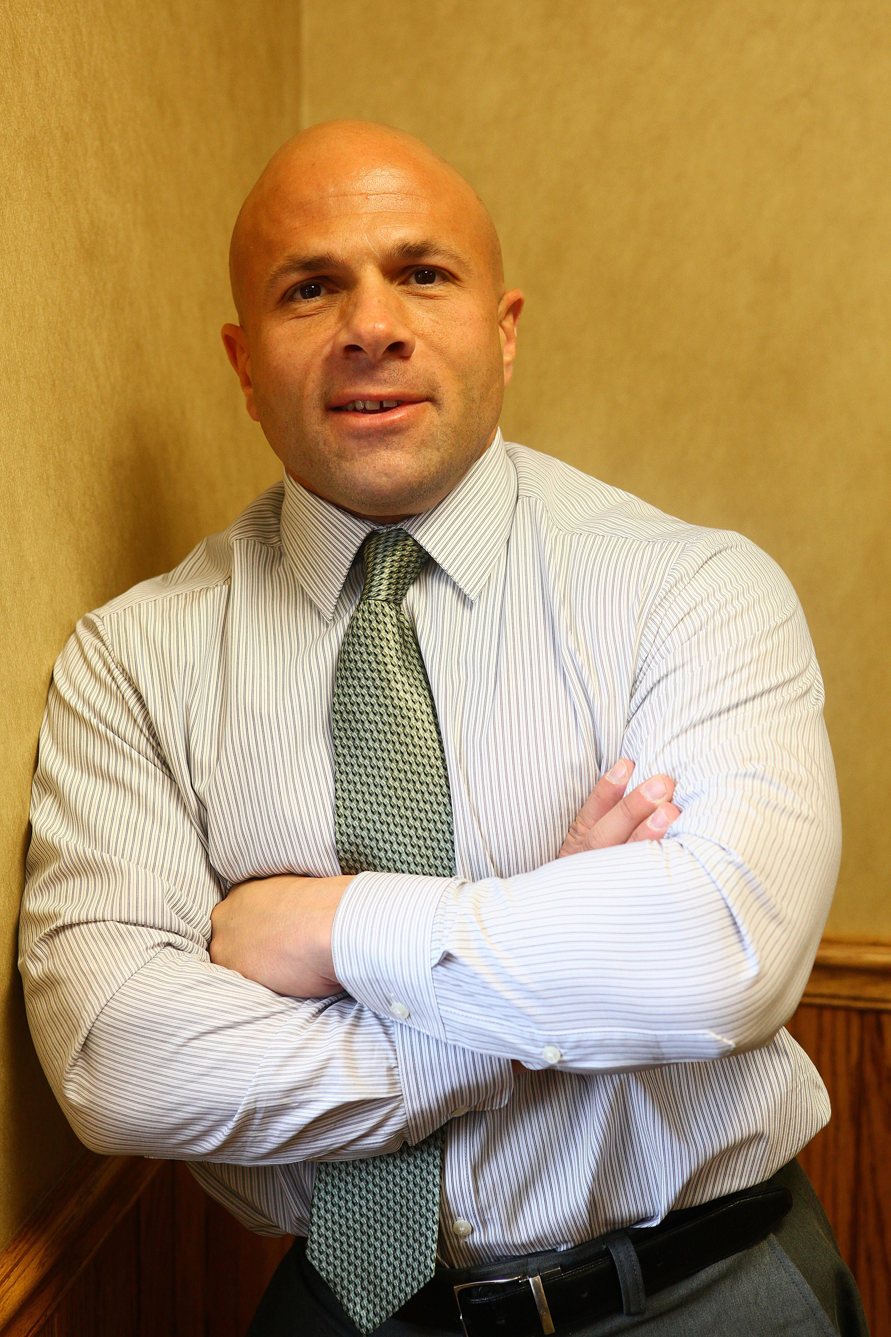 Dino Fudoli owed  taxes on property  in Lancaster, Cheektowaga and Alden.