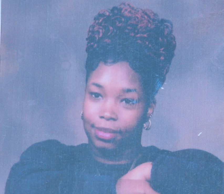 Angela M. Moss was found dead Aug. 29, 2009, on a road in Orchard Park.