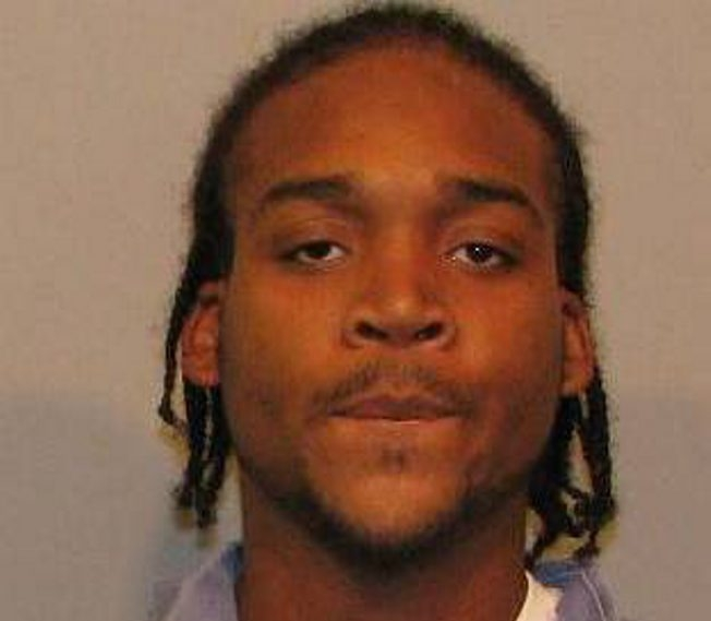 Niagara Falls Police are looking for Darius 'Drizz' Belton, a person of interest in a fatal shooting.