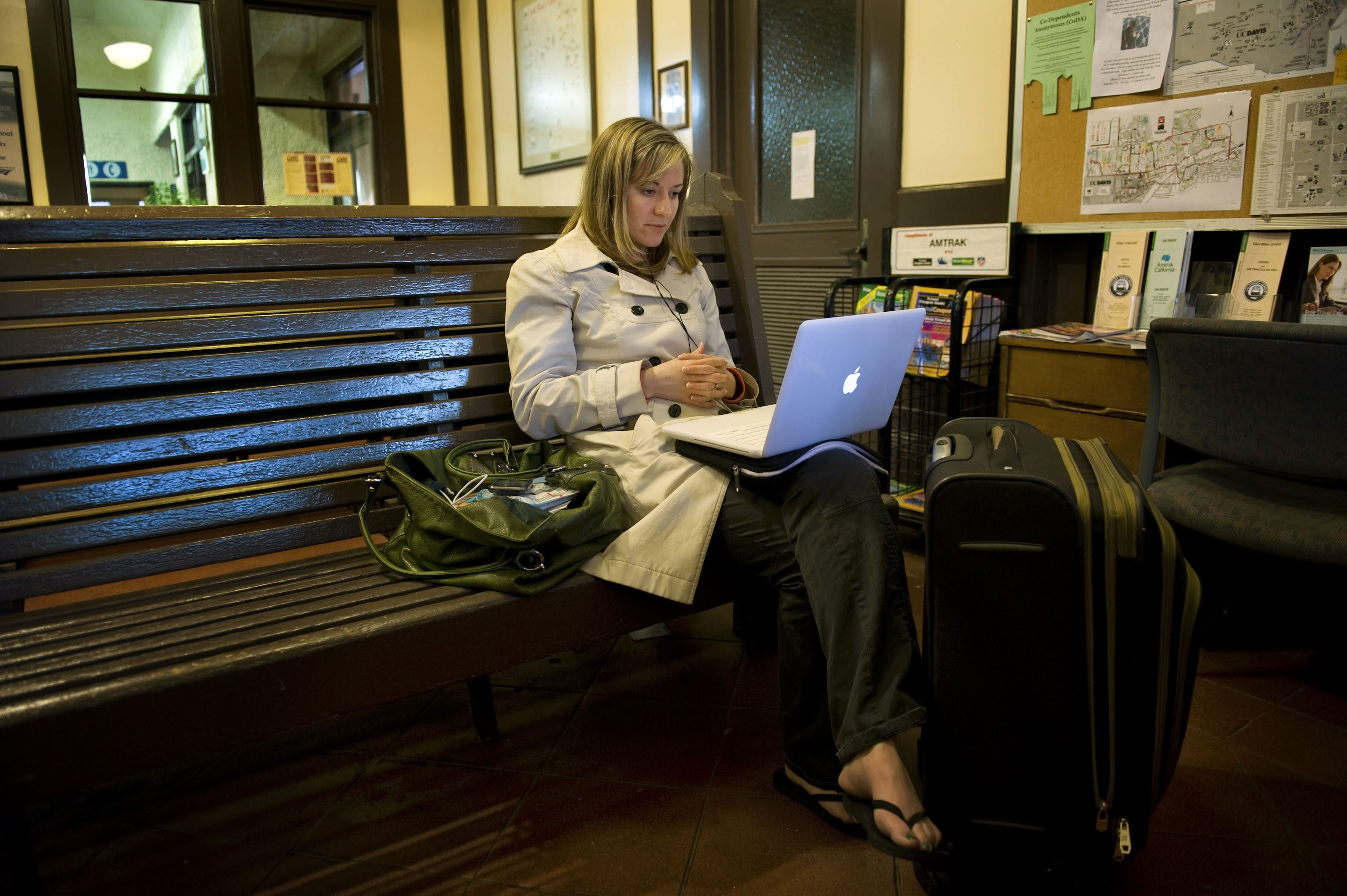 McClatchy Newspapers    There are ways to toughen up defenses against online identity theft.