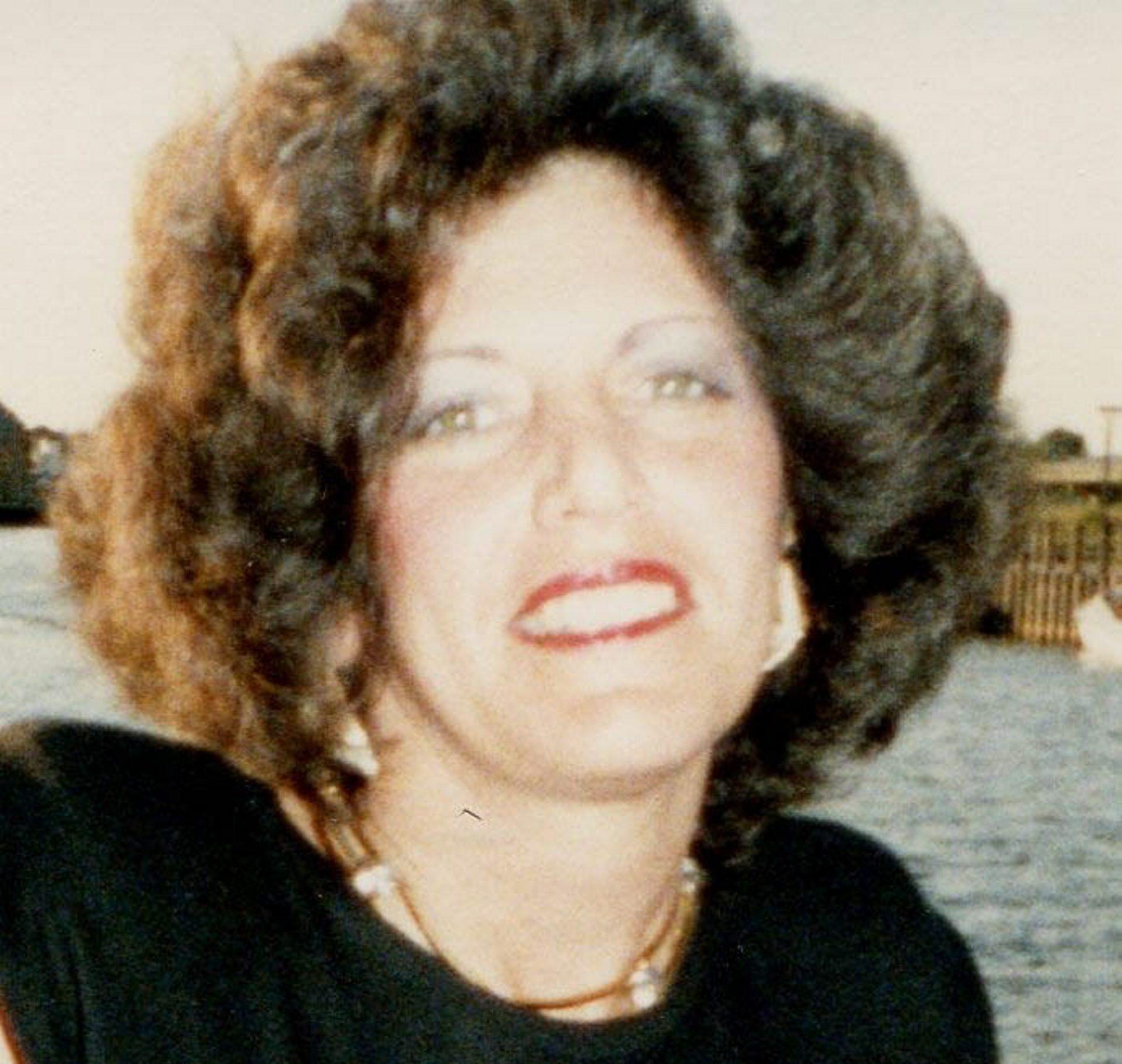 Rosemary Loffredo