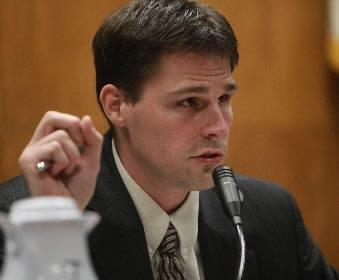 Hamburg Supervisor Steven J. Walters (Sharon Cantillon/Buffalo News)