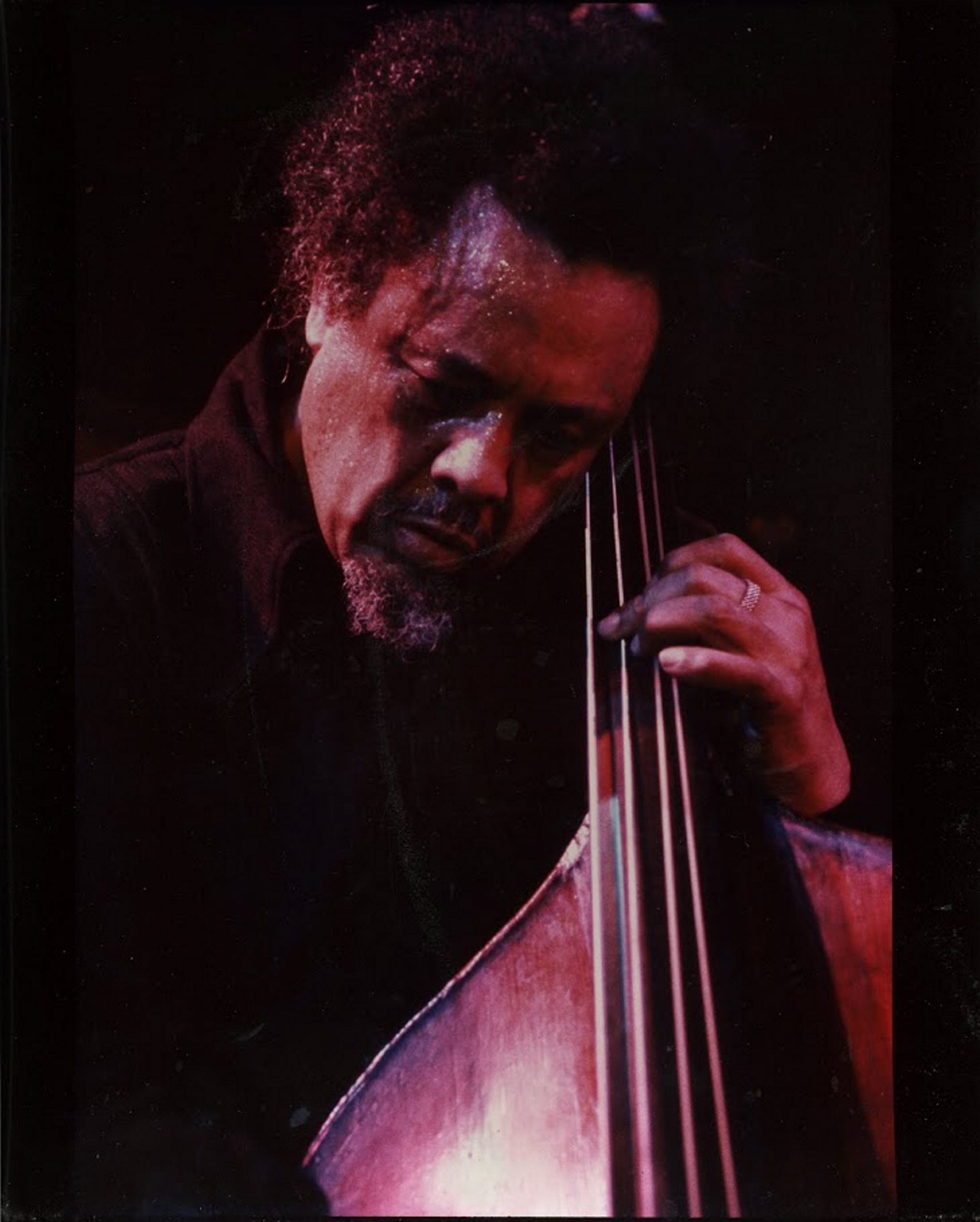 New Charles Mingus disc-set is a treat for jazz fans.