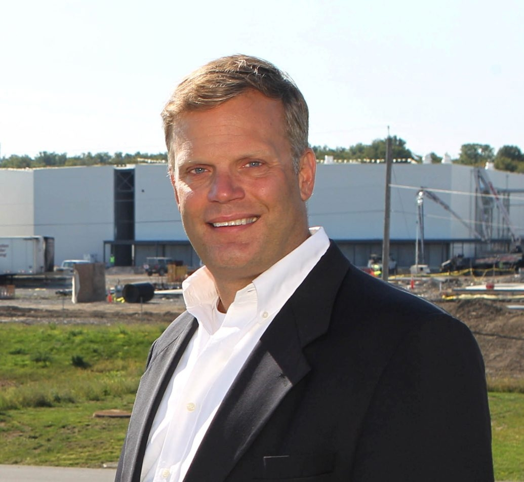 """""""This isn't a pipe dream that just started yesterday. This is real and has lots of potential.""""  – Steven G. Hyde, president and CEO, Genesee County Economic Development Center"""