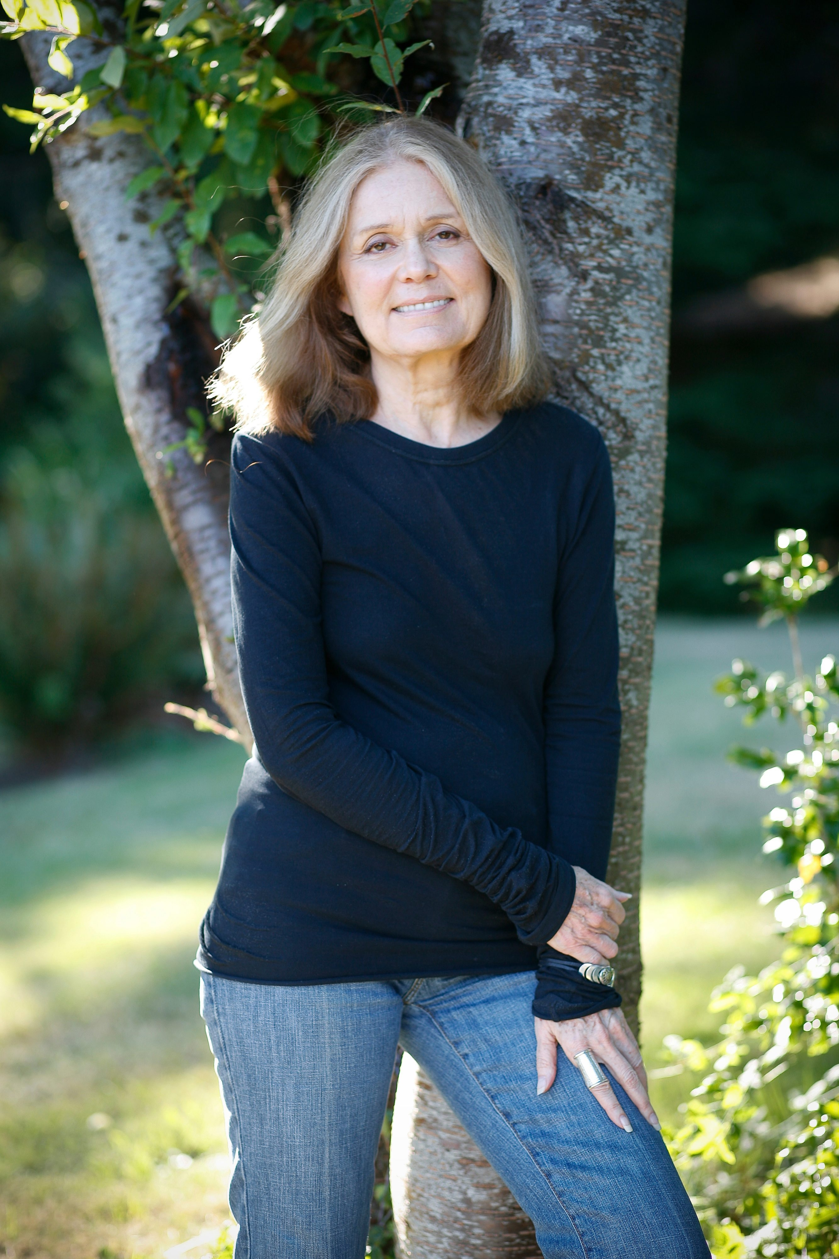 Gloria Steinem will address a Planned Parenthood celebration in Buffalo Wednesday before speaking at the UB Center for the Arts at 8 p.m.