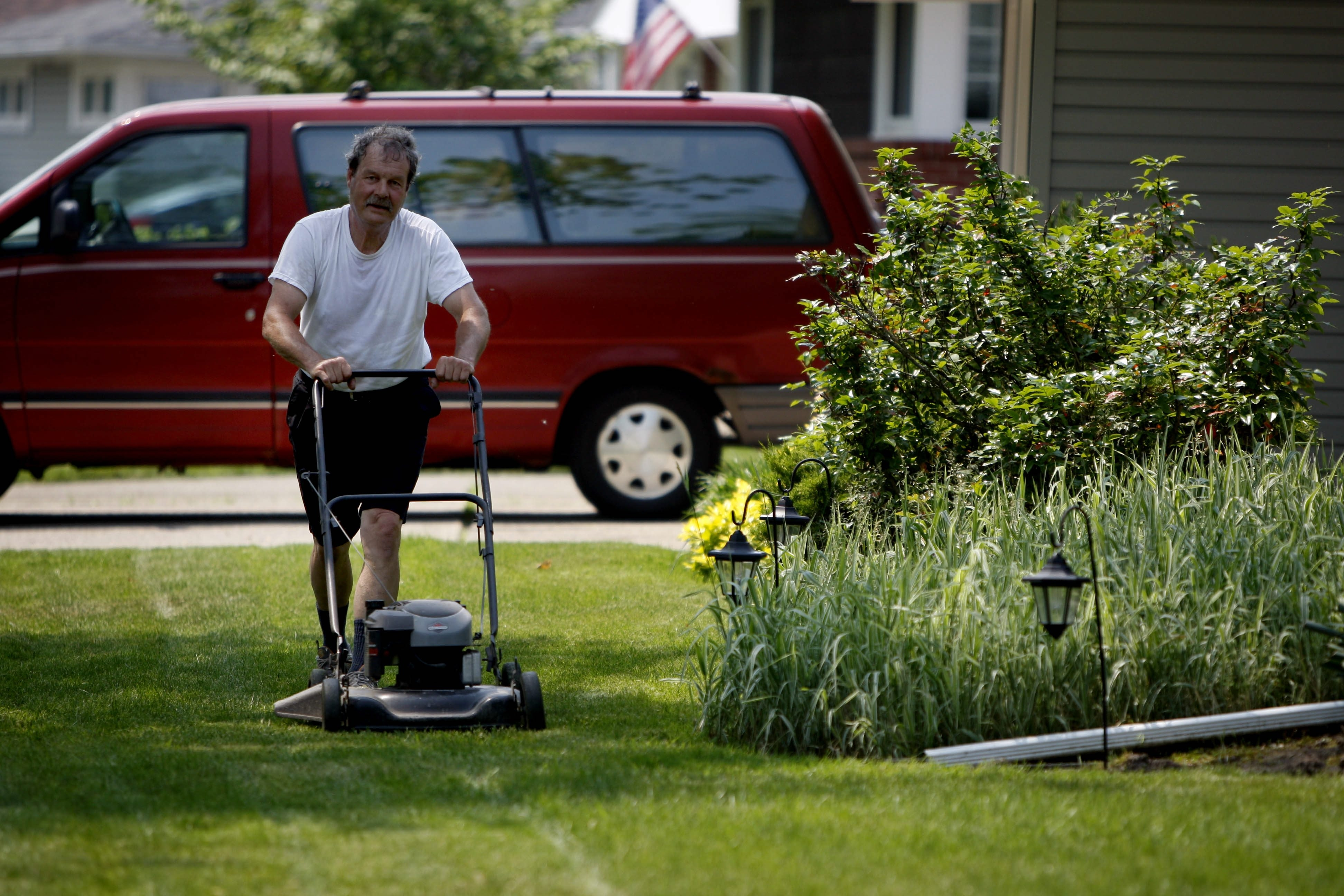A spring tuneup can keep your lawn mower running smoothly and help it last longer, without breaking your budget.