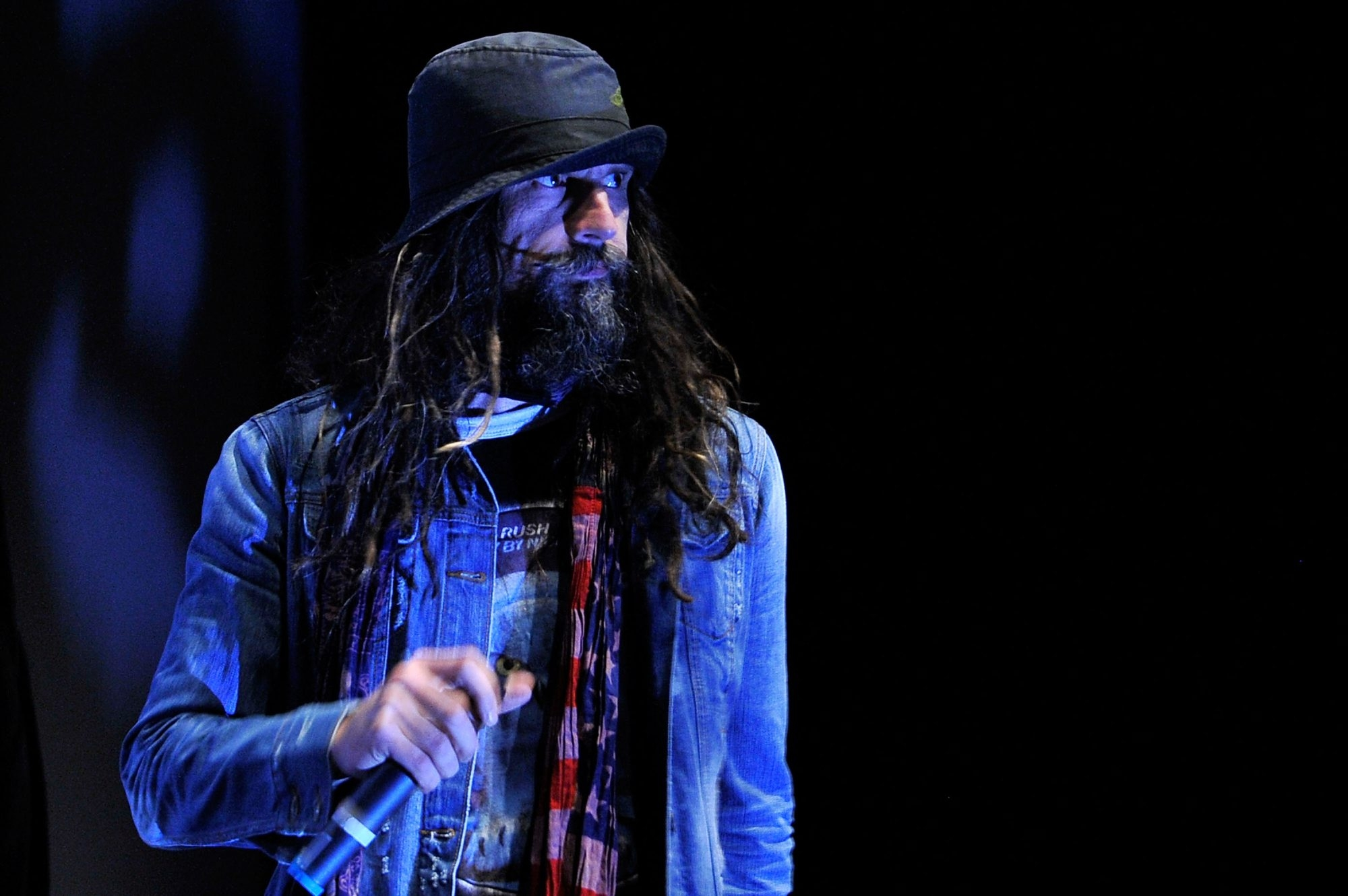 Rob Zombie's novelization of his horror movie is not for the faint of heart.