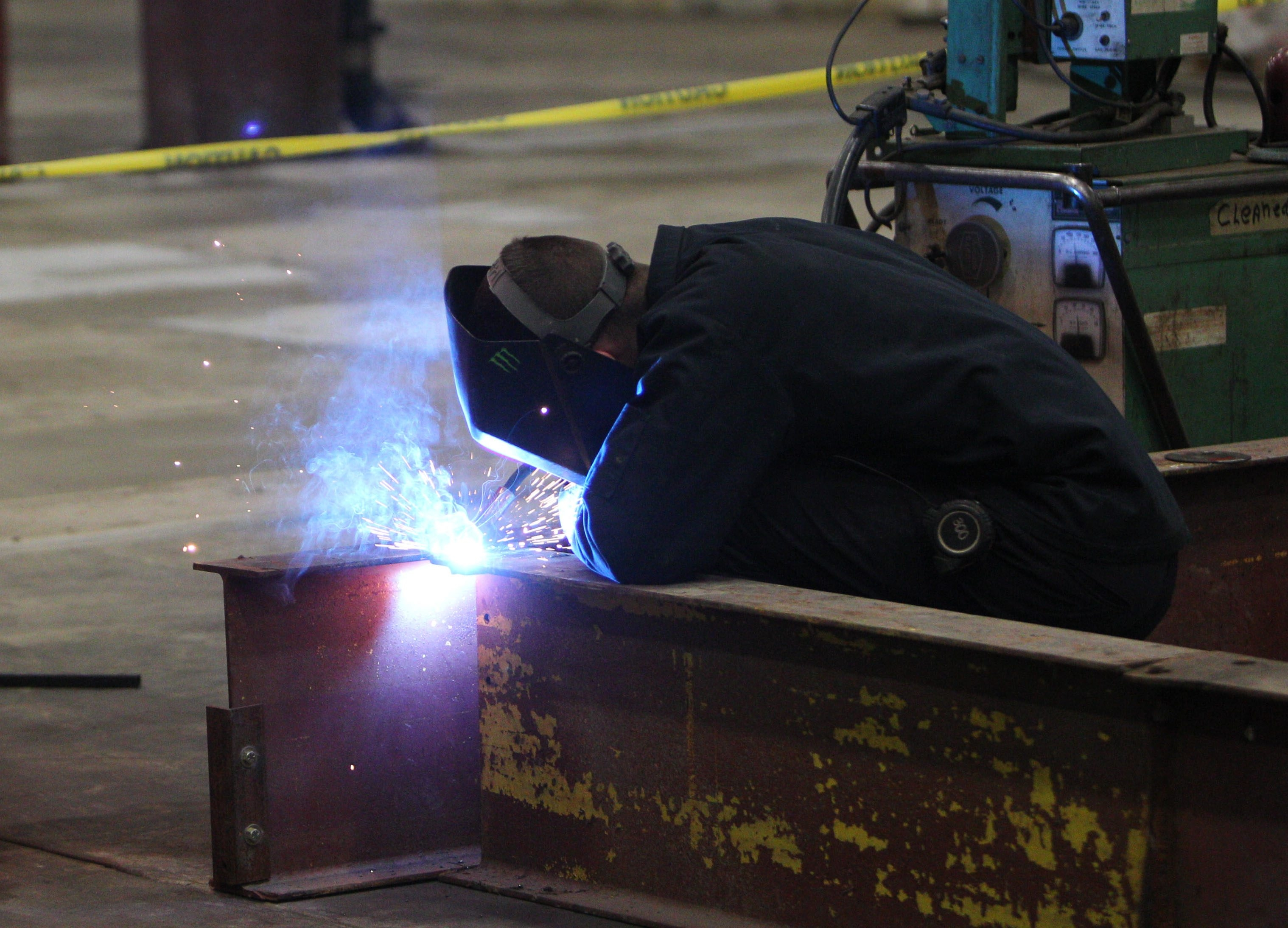 Niagara Blower Co., a Town of Tonawanda manufacturer of specialized industrial heat transfer and cooling systems, is planning a new plant as demand for its products grows.  (Buffalo News file photo)