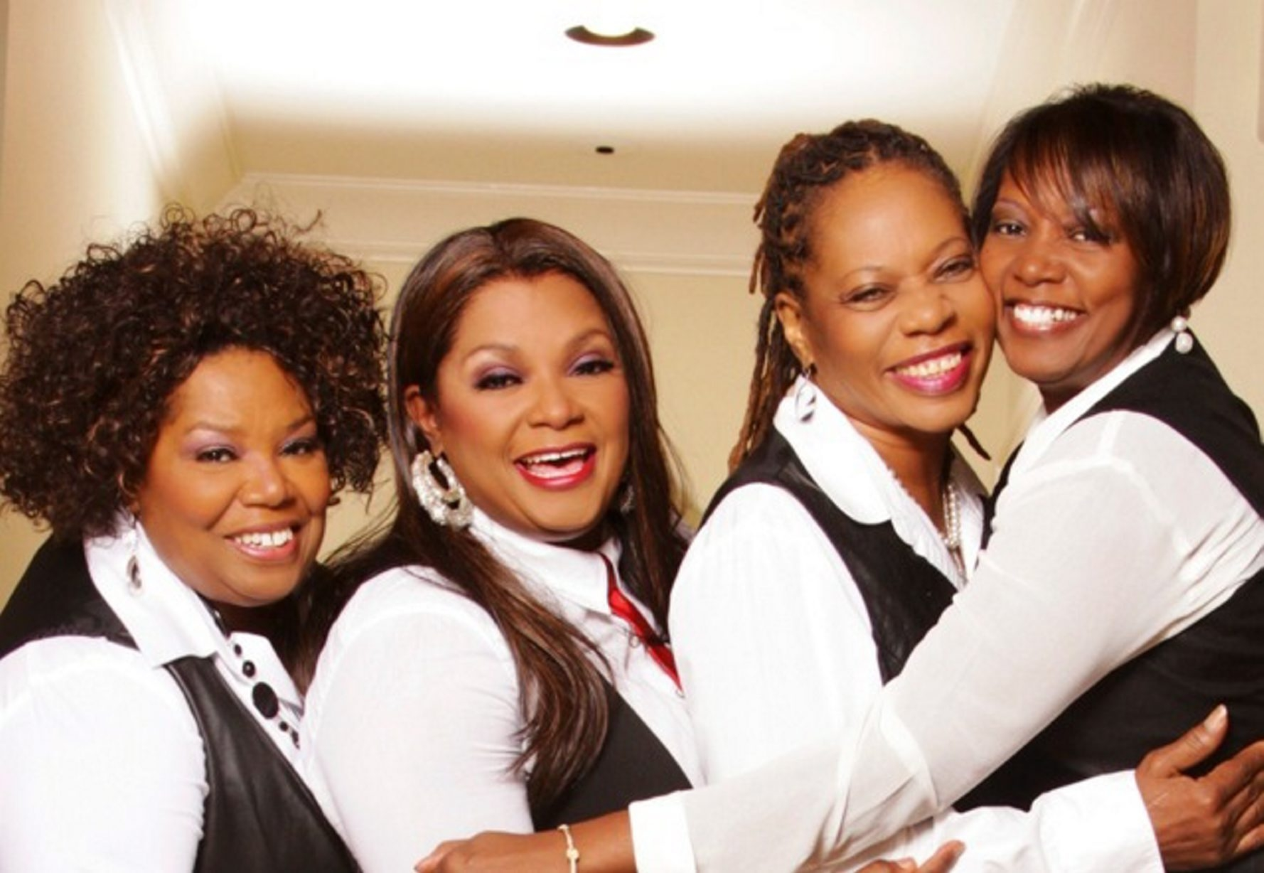 "The McCrary sisters shine in ""All the Way."""