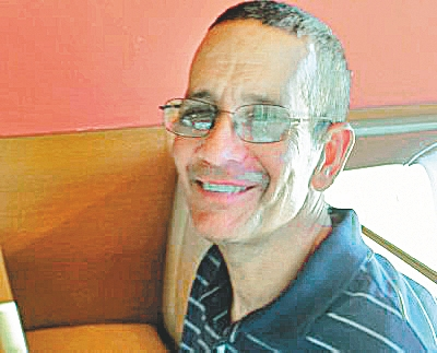 Marc Weinfeld, the autistic savant who assisted downtown pushcart hot dog vendors and sold boondoggles he wove, died this morning in Erie County Medical Center.