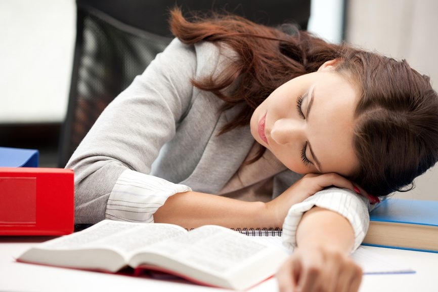 According to a Pew poll, one third of adults take naps, but more men (38 percent) snoozed than women (31 percent).