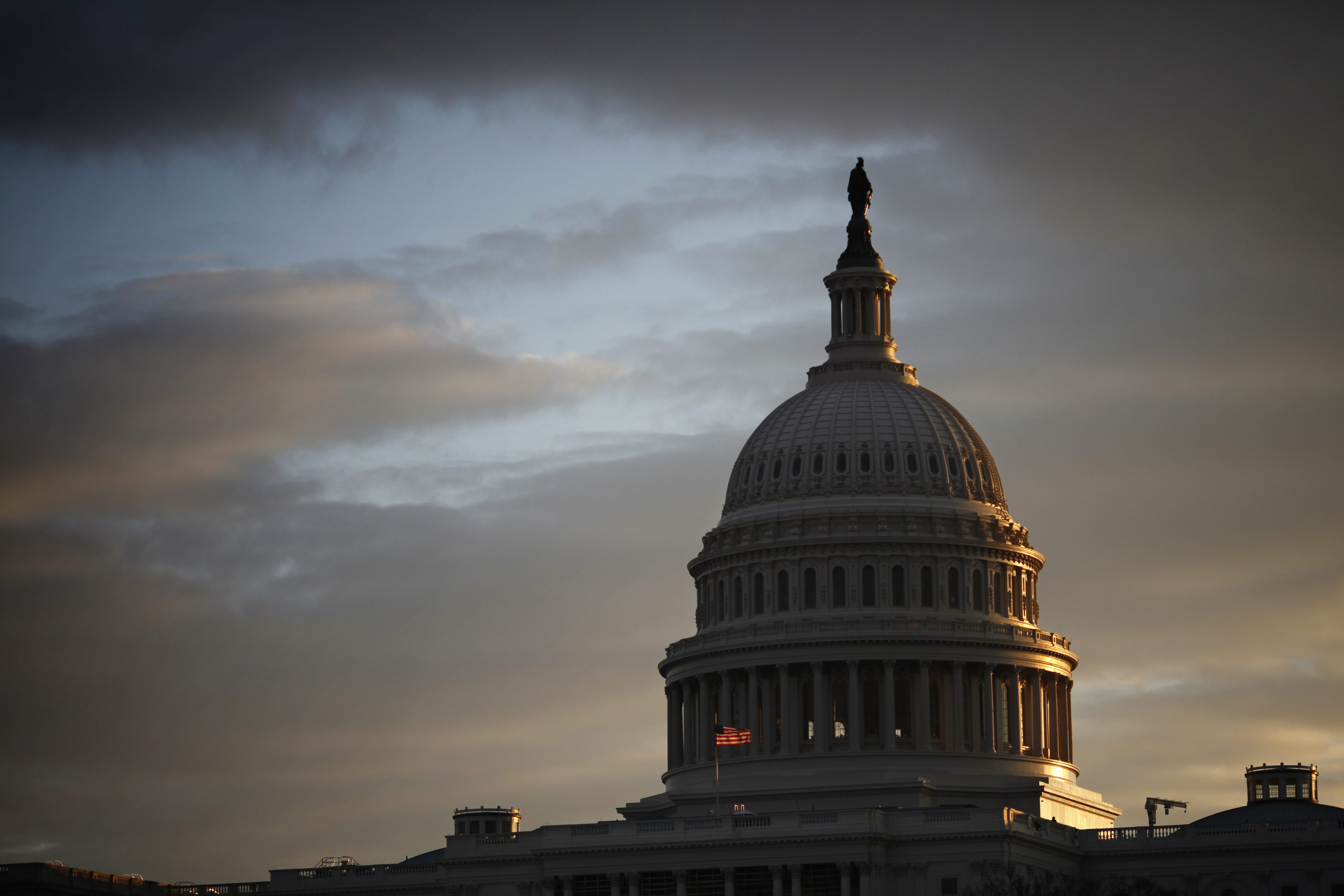 Congress, and the president, must find the political courage to apply budget cuts thoughtfully.