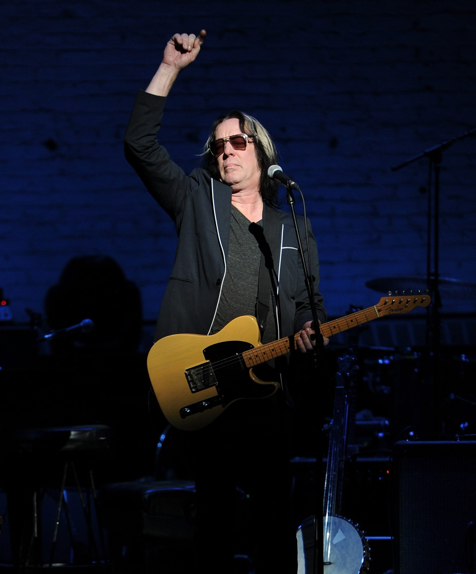 "Todd Rundgren offers another fascinating album in ""State."""