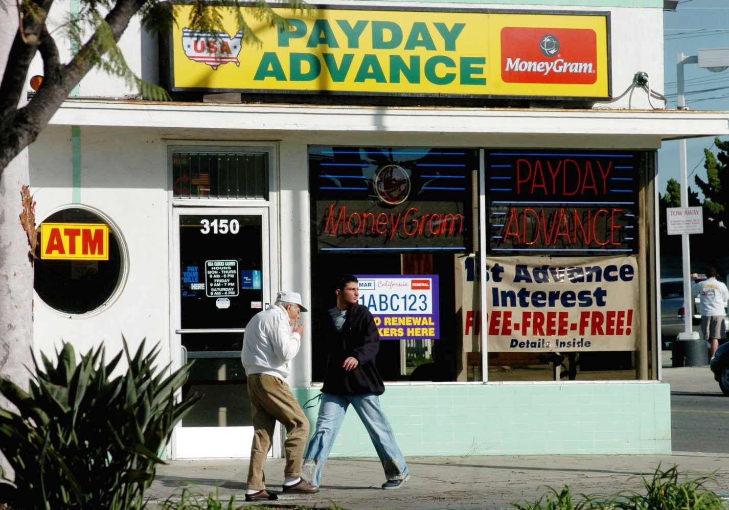 Payday lending has been receiving more scrutiny.