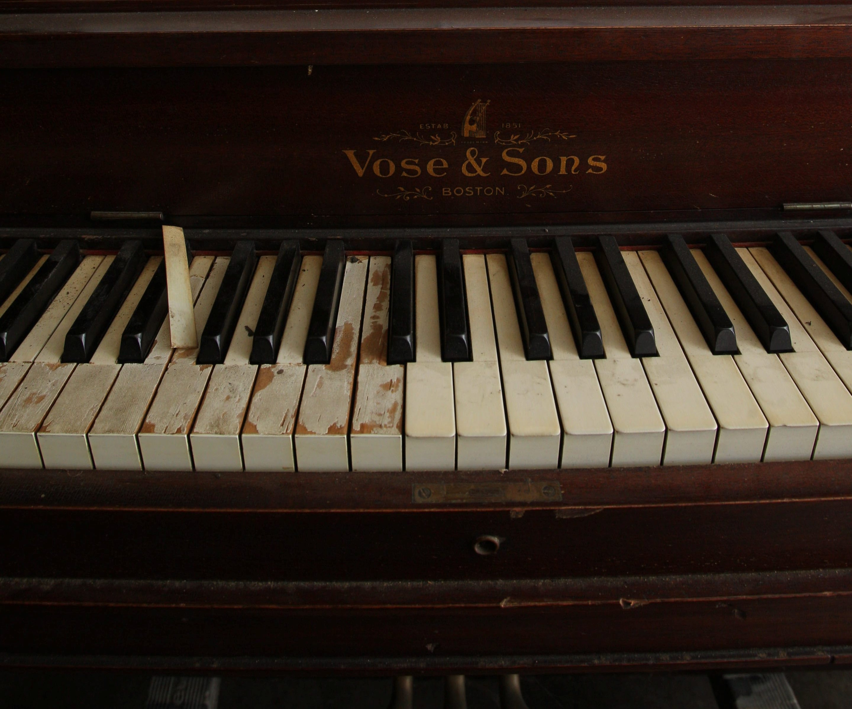 A gift of a free piano may cost you hundreds - or more - down the line. (Buffalo News file photo)