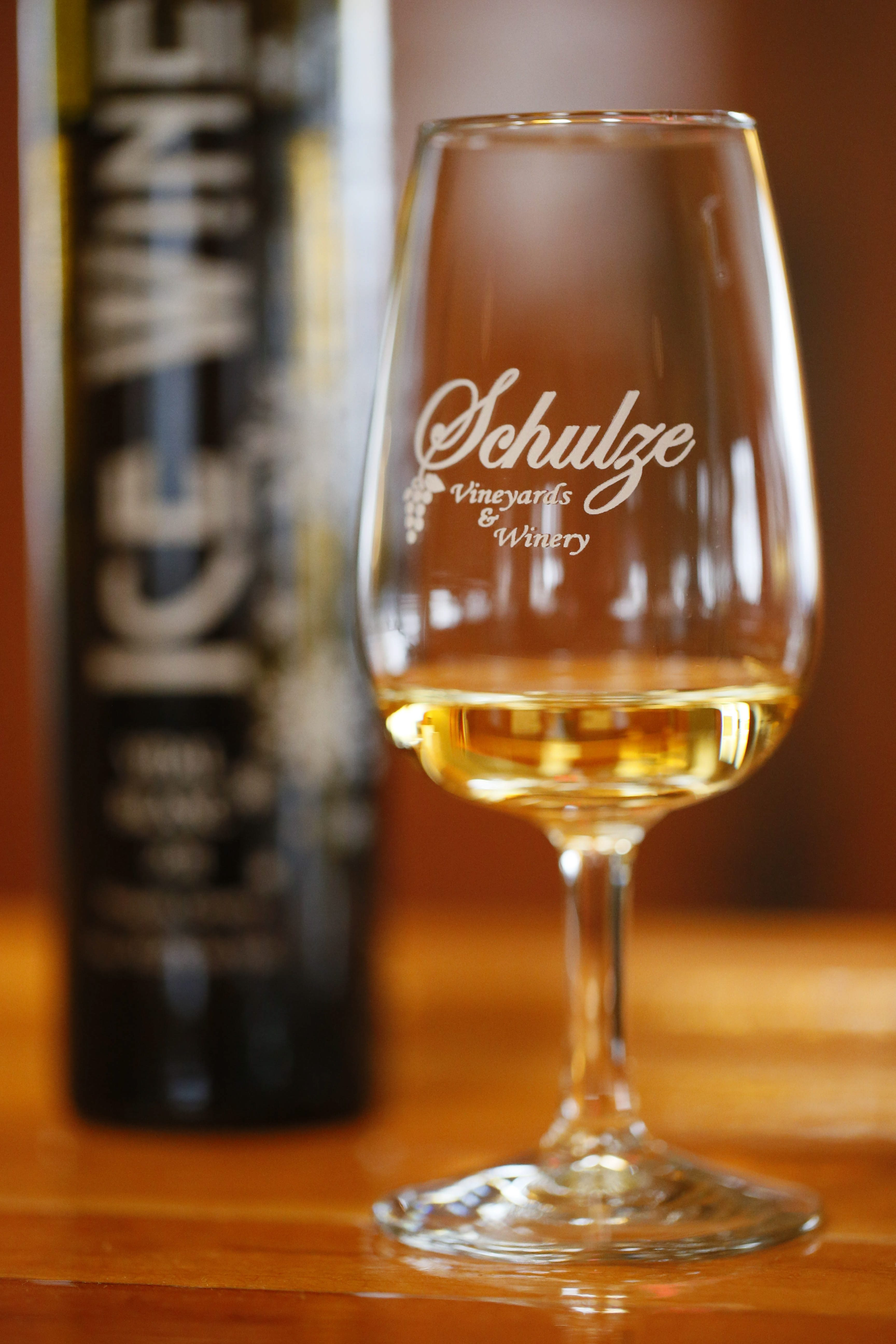 Schulze Vineyards in Newfane will be among the wineries participating in wine and healthy food pairings along the Niagara Wine Trail.