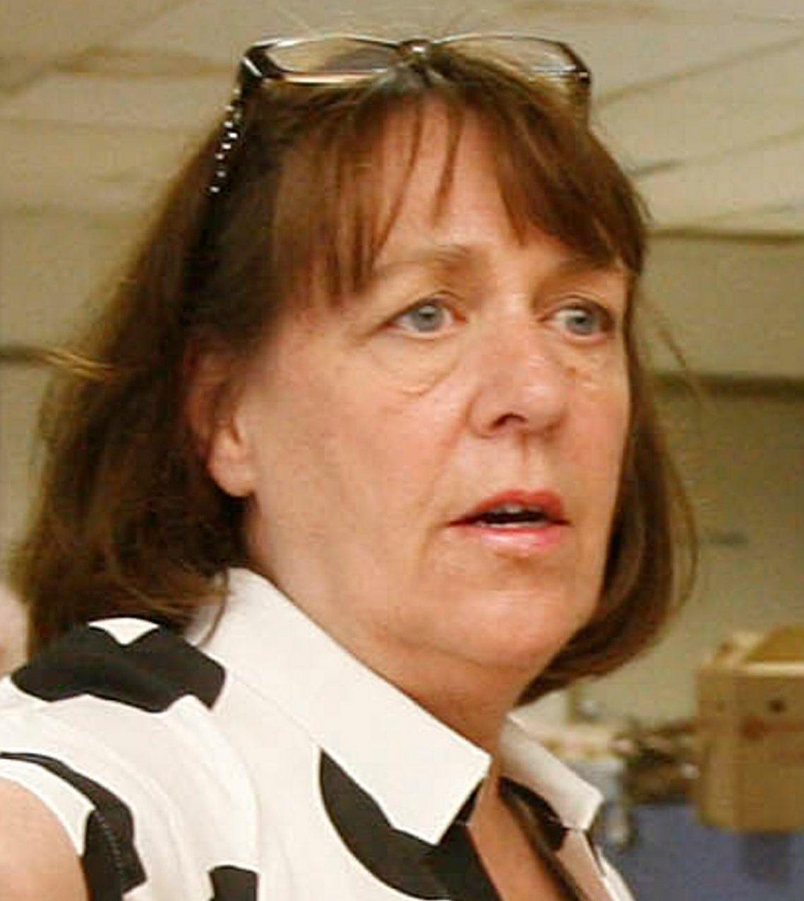 Barbara Carr, executive director of SPCA serving Erie County.