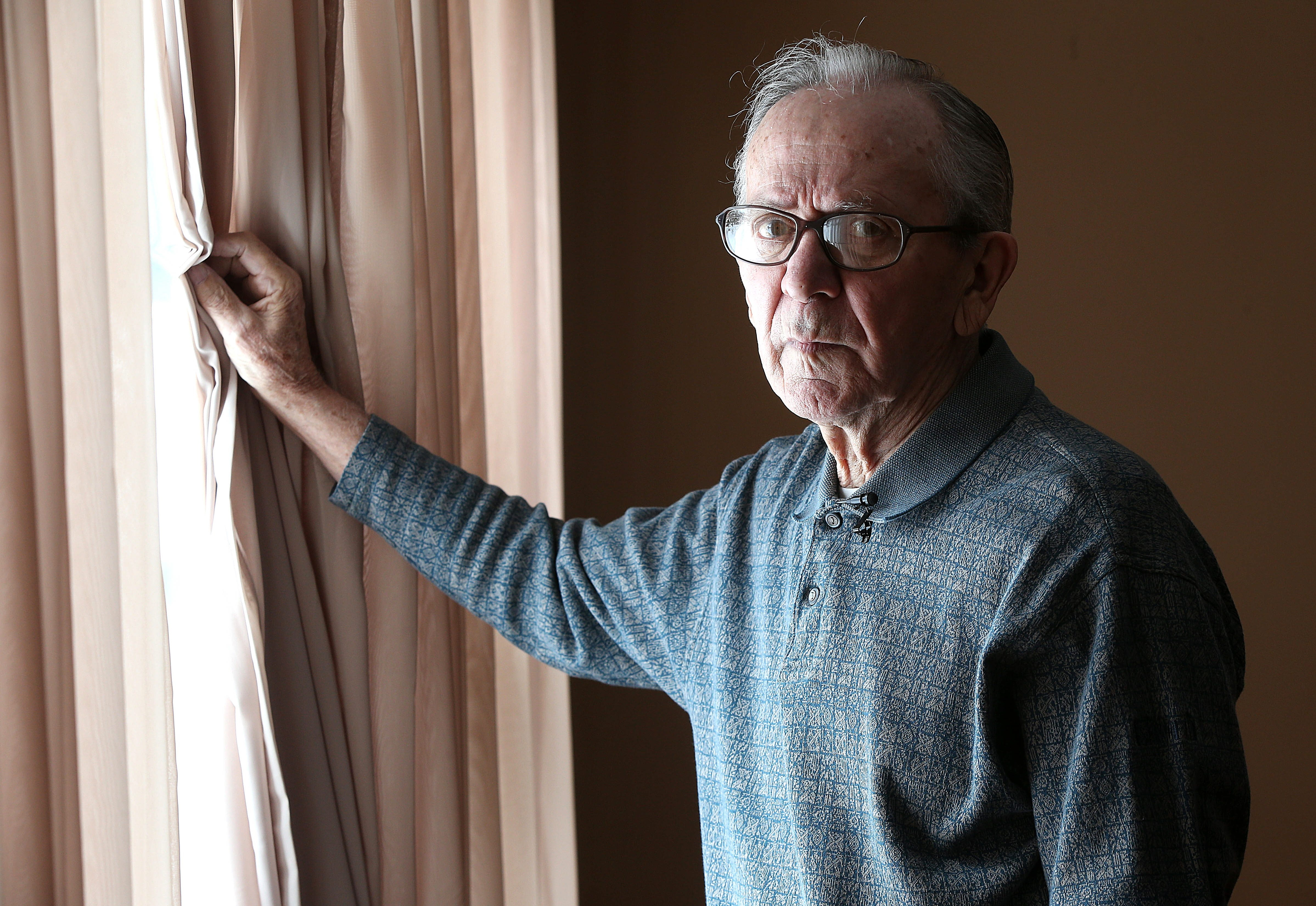 Korean War veteran Joseph P. Barilec thought he would learn some new skills and a few dollars by enlisting in the Army with his friends when jobs were short after high school.
