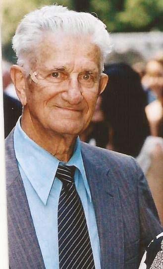 Julian C. Mikolajek - obit