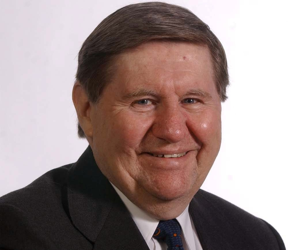 Larry Felser worked for The Buffalo News for 38 years, the last 25 as the lead sports columnist for the paper.