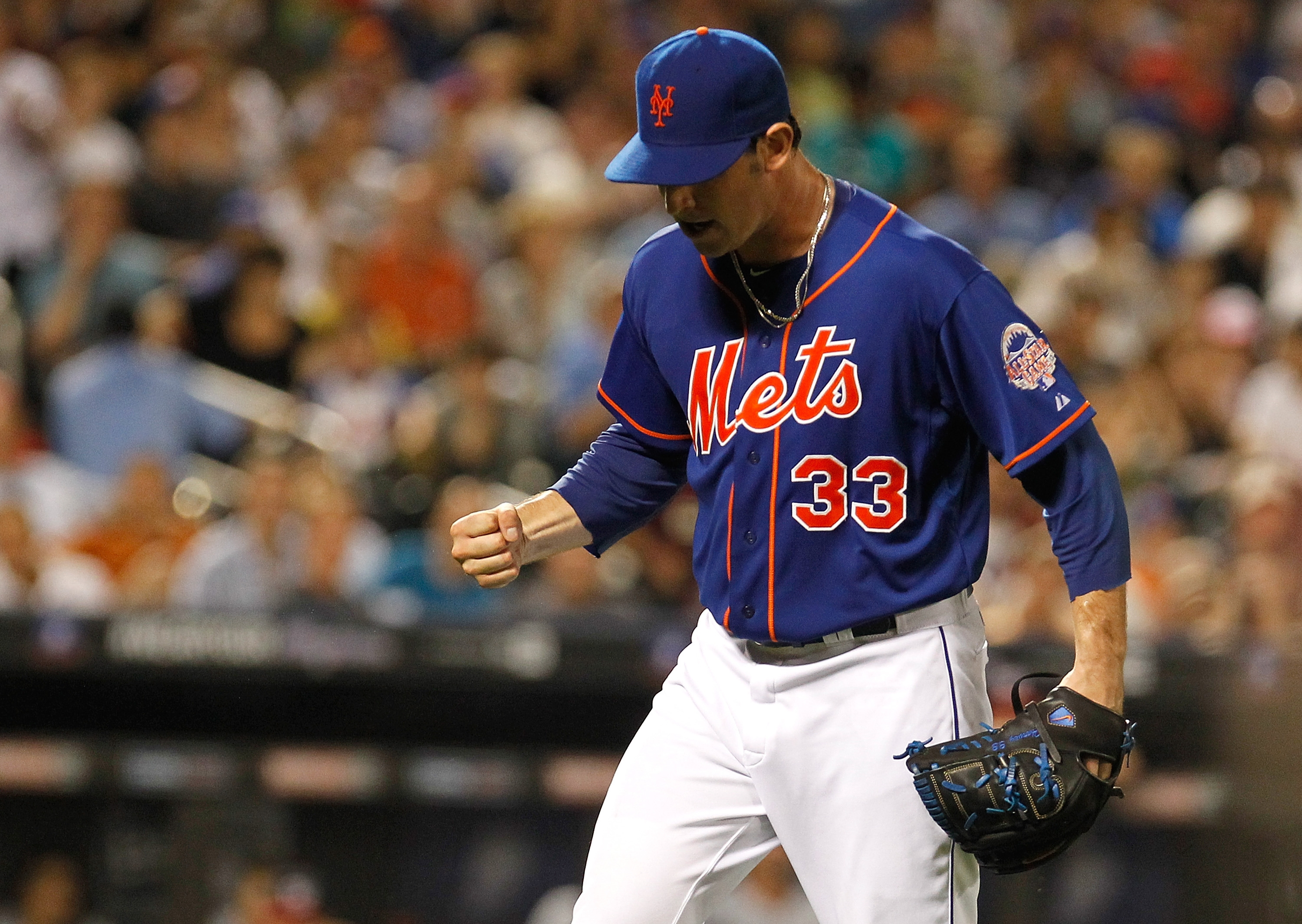 Matt Harvey (7-1) leads the National League in earned-run average and strikeouts this year, but he went just 7-5 for the Bisons last year with a 3.68 ERA.