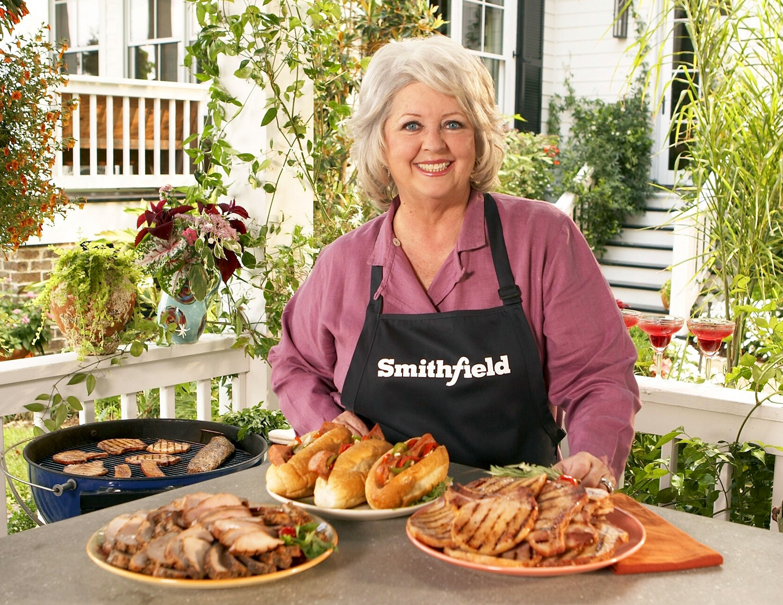 The scandal that has engulfed celebrity chef  Paula Deen also has the potential to impact Nanco Group, which distributes Deen's packaged foods line.