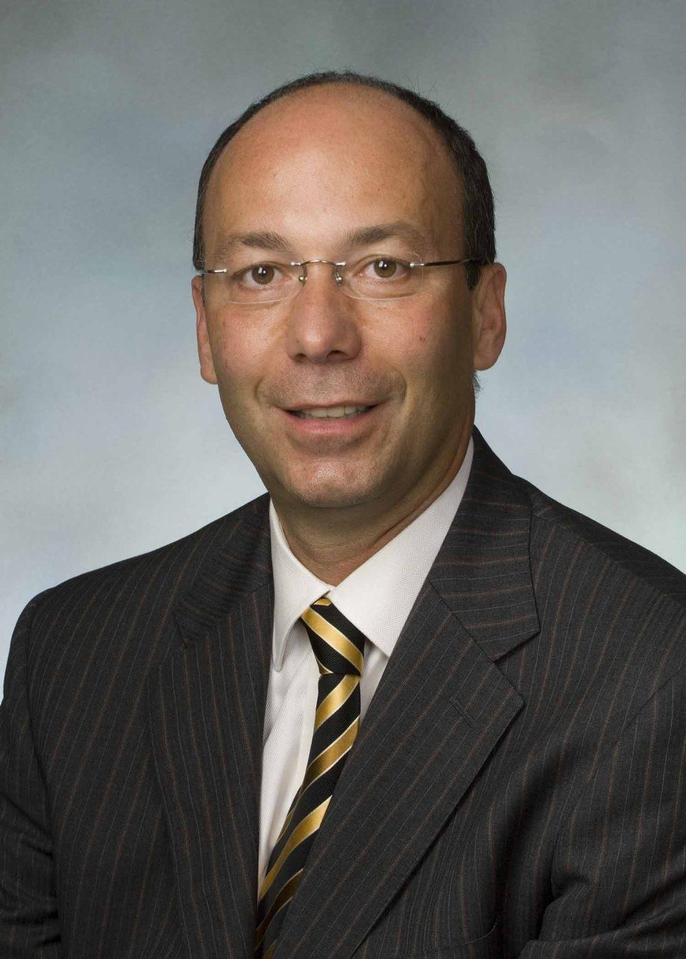 Anthony J. Baynes