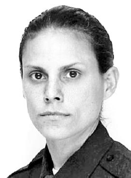 Patricia Parete was a Lockport High grad.