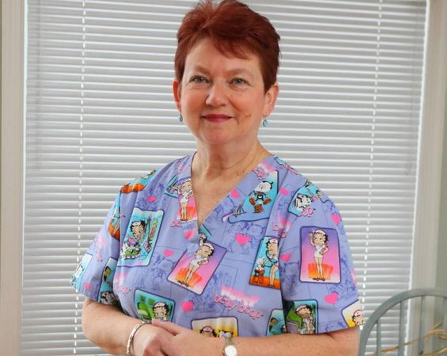 Judith Whitehead