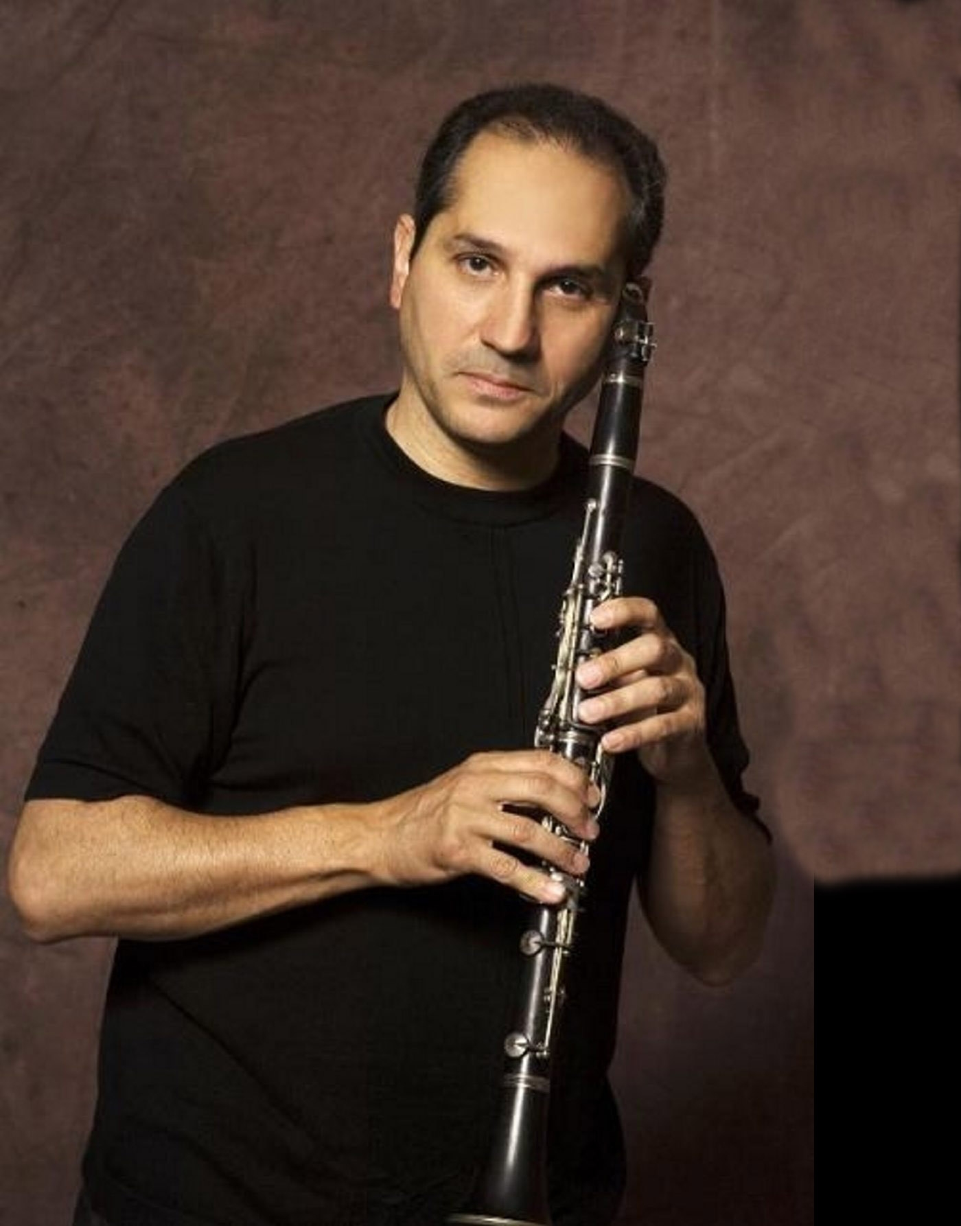 Sal Andolina leads the BPO in a tribute to the big bands on Saturday.