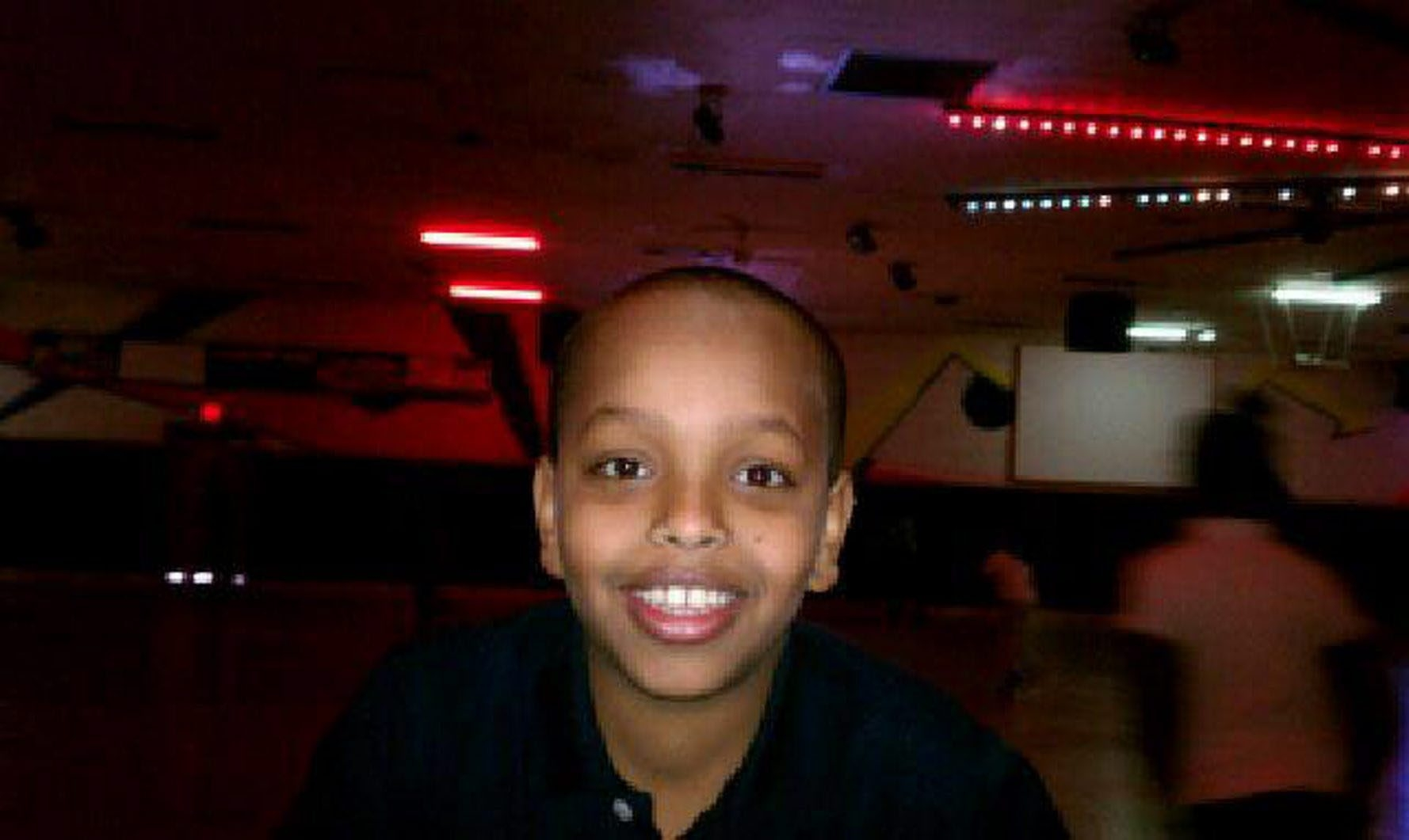 Ten-year-old Abdifatah Mohamud was beaten to death by his stepfather last year.