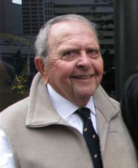 Roy J. Shafer - obit