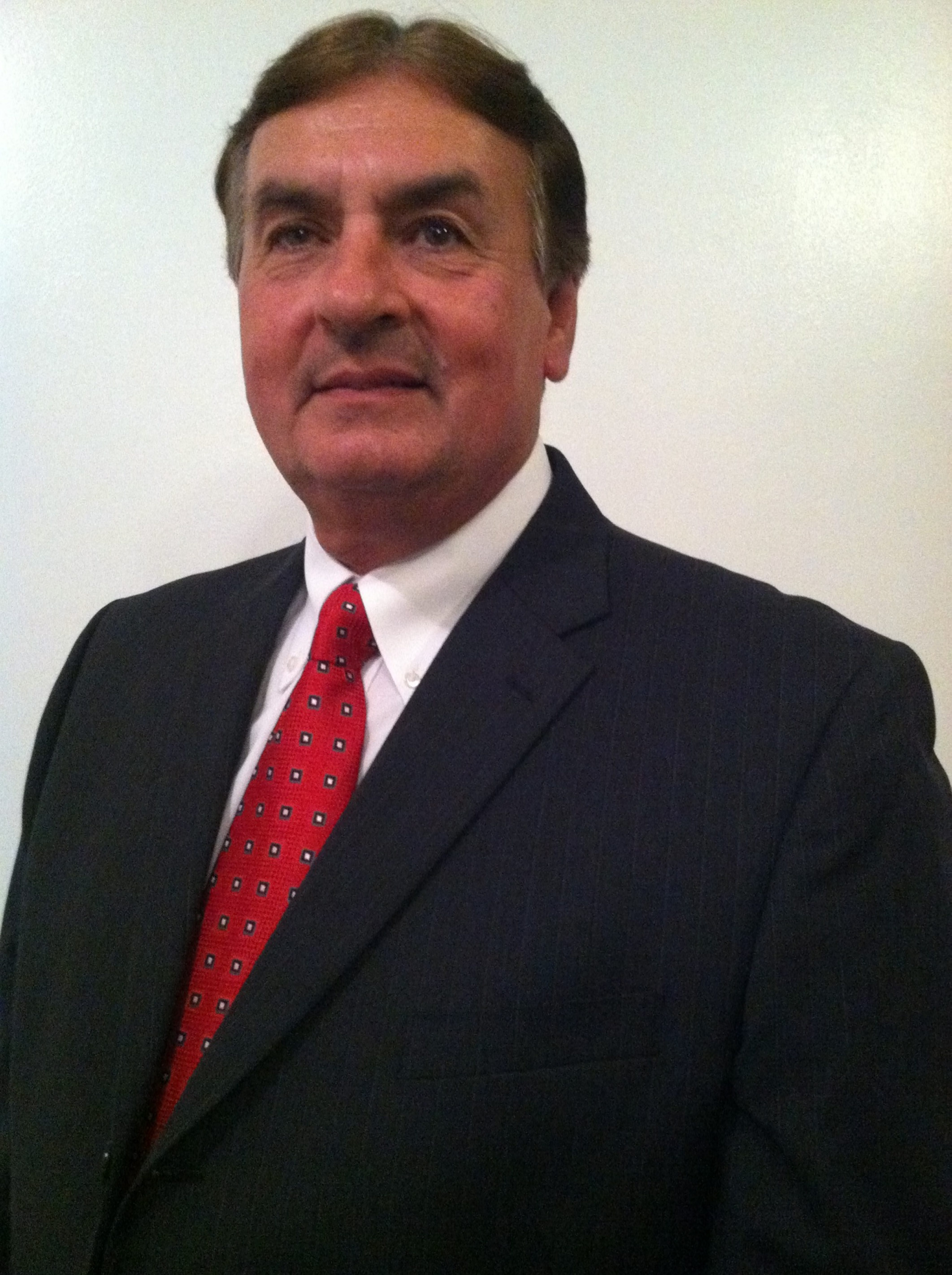 Kevin P. LoCicero, a veteran member of the School Board, is the new president.