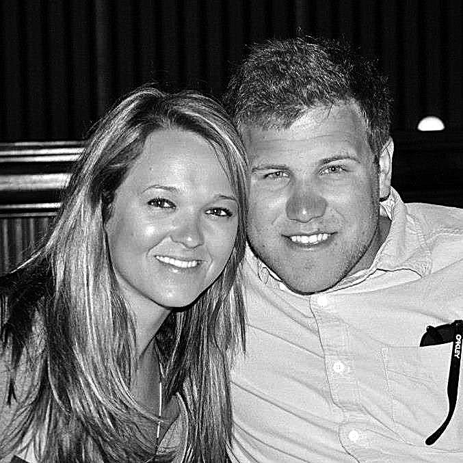 Angela Hejna and Corey Parish wed in Clute Park, Watkins Glen