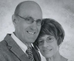 Bernard and Elizabeth Ryczek