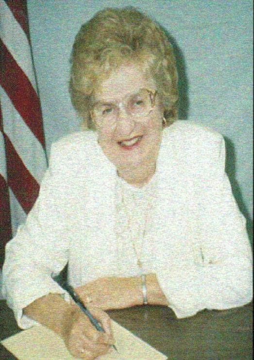 Obituary Photo Rose Marie DeMaria