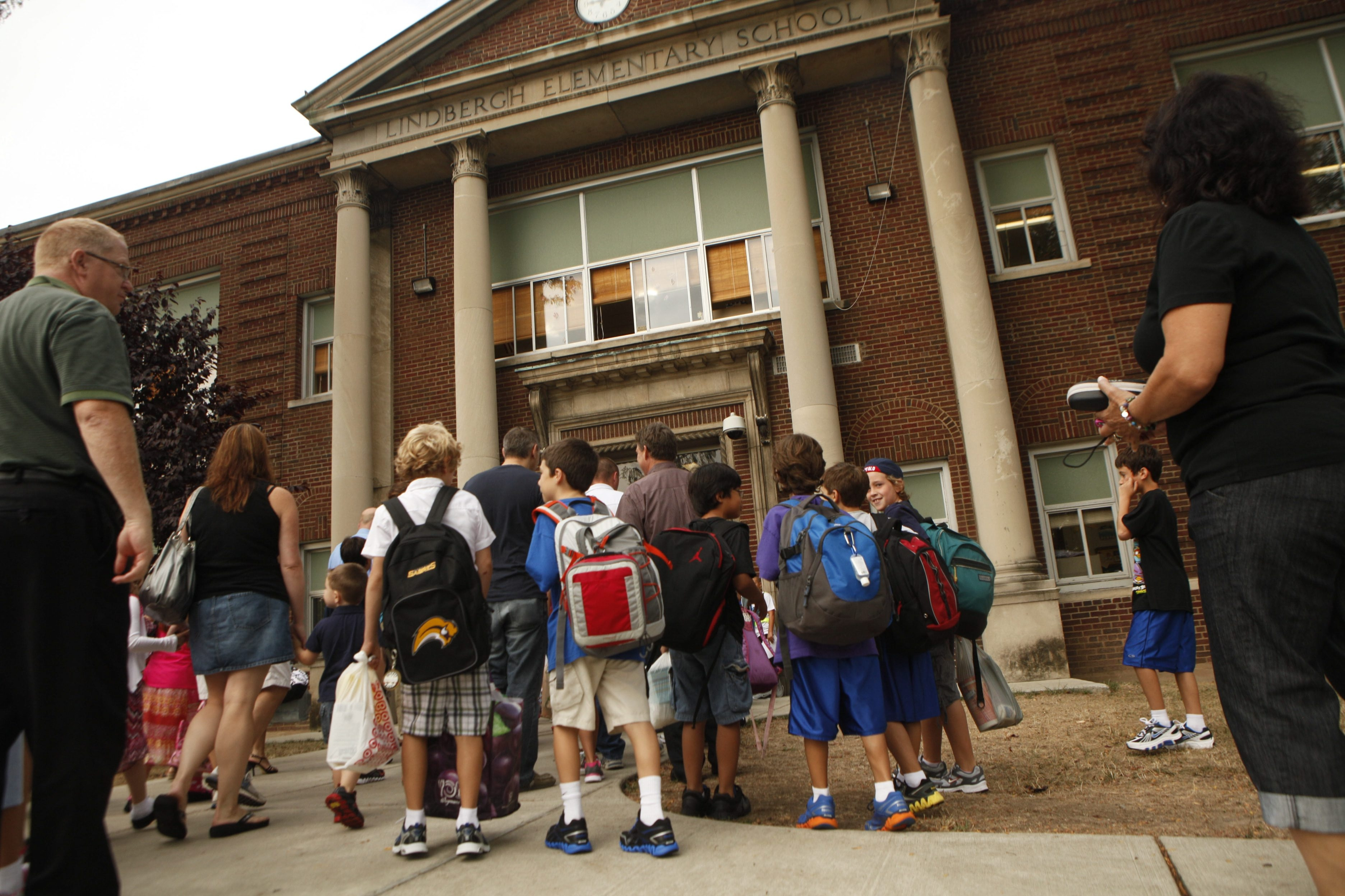 The first day of school is almost here. Our guide should help parents and students get ready for the big day.