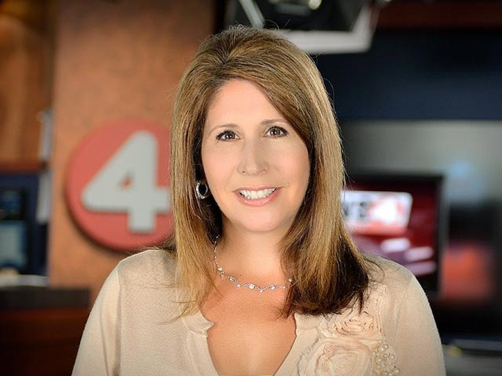 Former Ch. 4 reporter Lorey Schultz has returned to her job as deputy director of Mayor Byron Brown's Communications Department.