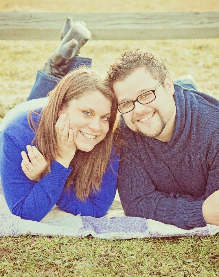 Elizabether A. Spoth and Adam D. Gamble are wed in North Tonawanda