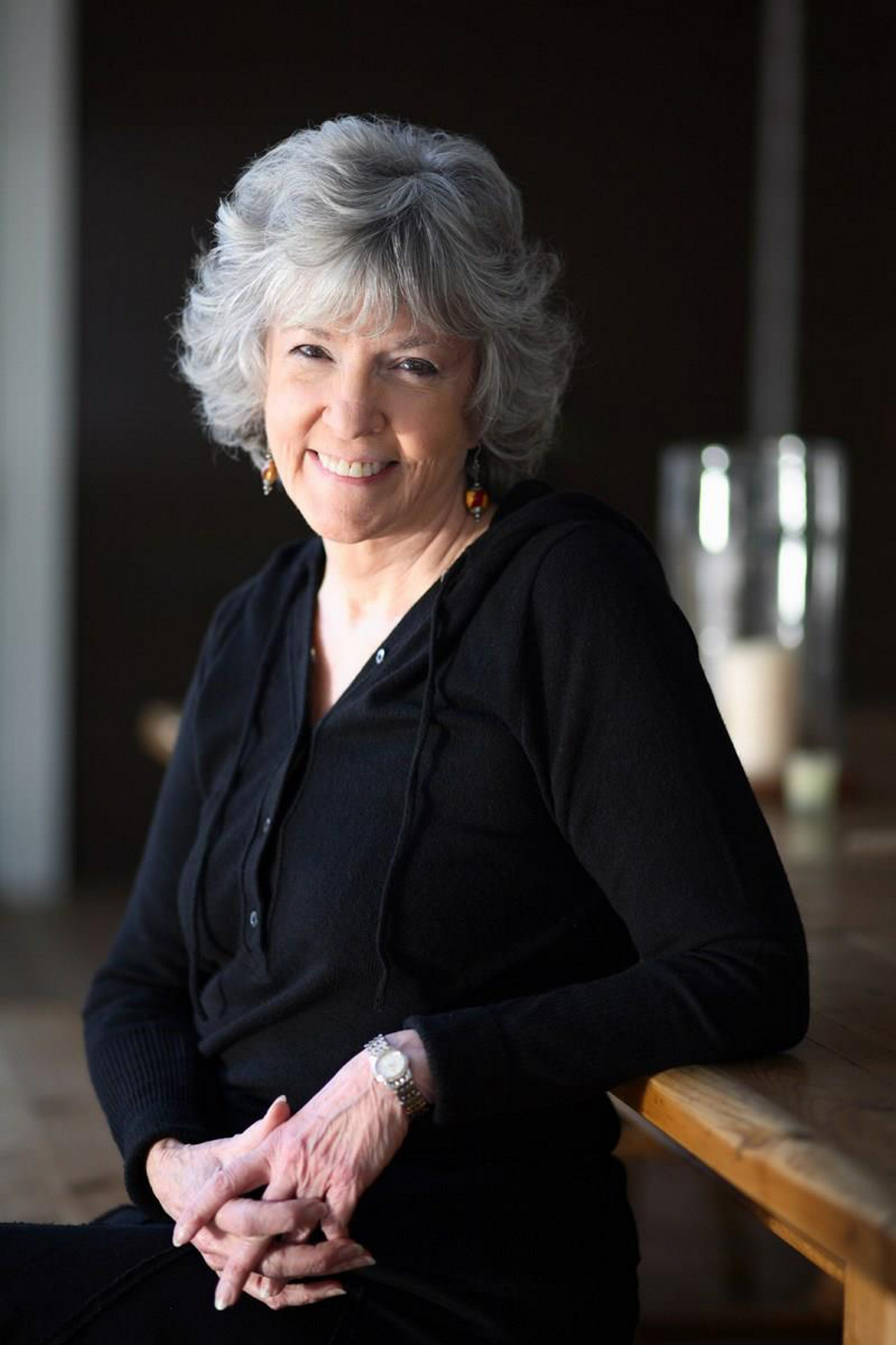 Sue Grafton is up to W in her alphabet detective series.
