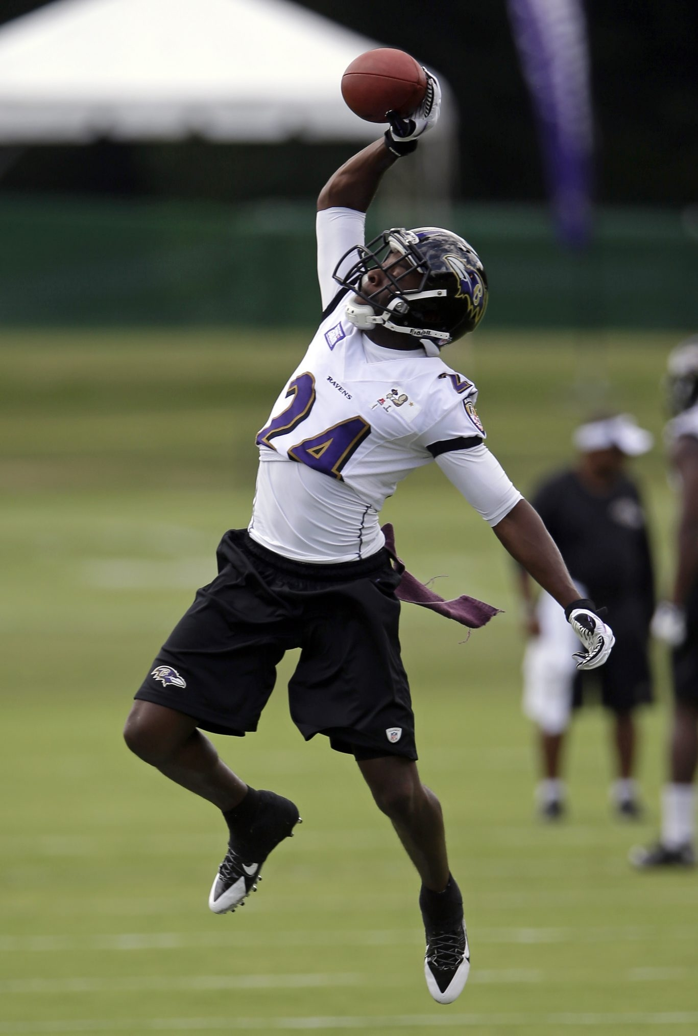 Hometown headliner: Ravens cornerback and Buffalo native Corey Graham is expecting a large turnout by friends and family when he plays against the Buffalo Bills on Sunday at Ralph Wilson Stadium.