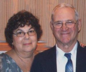 Marjorie and David Brignone celebrate 50th wedding anniversary