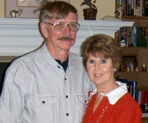 James and Kathleen Bellaire celebrate 50th wedding anniversary